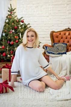 Olichka von Lutsk 26 jahre - hübsche Frau. My wenig öffentliches foto.