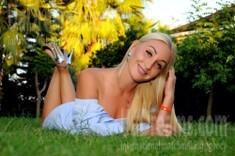 Olia von Sumy 33 jahre - gute Laune. My wenig öffentliches foto.