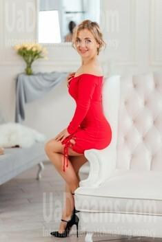 Viktoria von Poltava 38 jahre - sonniges Lächeln. My wenig öffentliches foto.