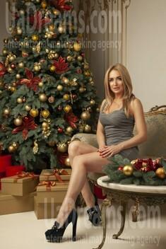 Katy 33 jahre - romatische Frau. My wenig öffentliches foto.