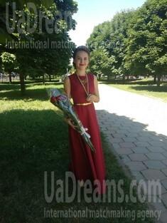 Ilona von Poltava 19 jahre - Ehefrau für dich. My wenig öffentliches foto.