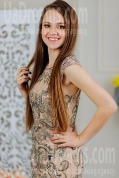 Ilona von Poltava 19 jahre - geheimnisvolle Schönheit. My wenig öffentliches foto.