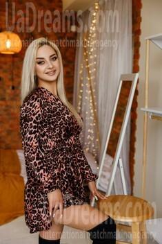 Ksyusha von Ivano-Frankovsk 20 jahre - romantisches Mädchen. My wenig öffentliches foto.