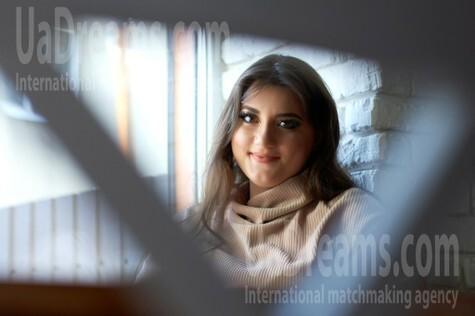 Svetochka von Kremenchug 24 jahre - single russische Frauen. My wenig öffentliches foto.
