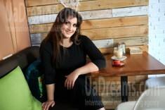 Svetochka von Kremenchug 24 jahre - glückliche Frau. My wenig öffentliches foto.