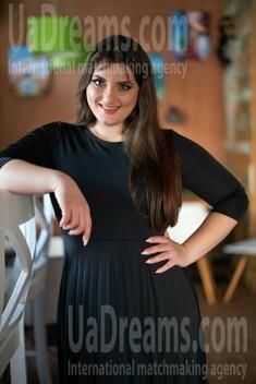 Svetochka von Kremenchug 24 jahre - gutherziges Mädchen. My wenig öffentliches foto.