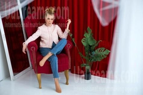 Marinka von Kremenchug 24 jahre - single russische Frauen. My wenig öffentliches foto.
