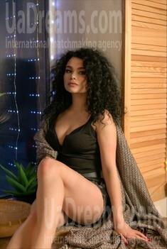 Alyona von Sumy 22 jahre - sonniges Lächeln. My wenig öffentliches foto.
