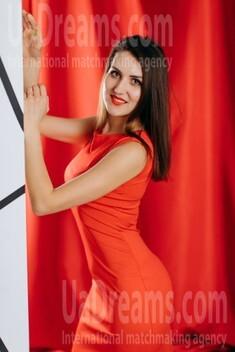 Alyona von Poltava 31 jahre - beeindruckendes Aussehen. My wenig öffentliches foto.