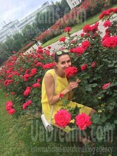 Alyona von Poltava 31 jahre - schön und wild. My wenig öffentliches foto.