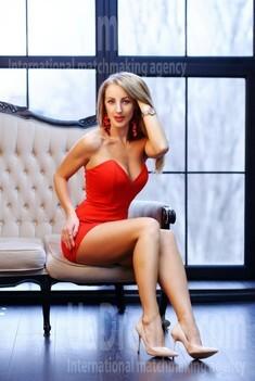 Julia von Zaporozhye 36 jahre - wartet auf einen Mann. My wenig öffentliches foto.