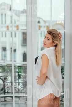 Alyona von Dnipro 28 jahre - begehrenswerte Frau. My wenig öffentliches foto.