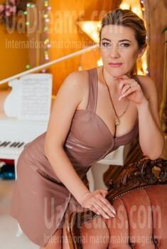Alyona von Dnipro 28 jahre - eine Braut suchen. My wenig öffentliches foto.