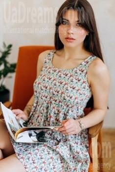 Mila von Poltava 18 jahre - kluge Schönheit. My wenig öffentliches foto.