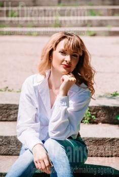 Yulia von Cherkasy 33 jahre - Augen Seen. My wenig öffentliches foto.