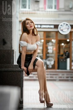 Mariana 25 jahre - liebende Frau. My wenig öffentliches foto.
