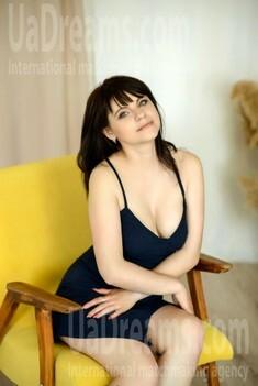 Margarita 33 jahre - herzenswarme Frau. My wenig öffentliches foto.